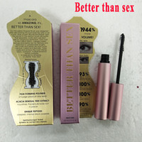 In stock High- quality!new Faced Better Than Love Mascara Mak...