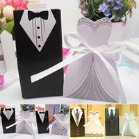 Gift Wrap Wedding Favour Favor Bag Sweet Cake Gift Candy Wra...