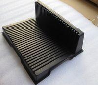 Jiutu lcd صينية الذكية pcb مكافحة ساكنة pcb حامل صينية الهاتف المحمول أداة إصلاح البلاستيك لاستبدال ل dhl الشحن المجاني