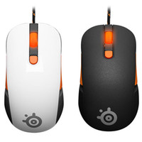 SteelSeries Kana V2 mouse Optical Gaming Mouse mice Race Cor...