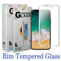 Tempered Glass Full Cover Screen Protector Ultra- Thin 3D Cur...