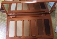 Newest makeup Palette!Nude 6colors matte Eye shadow Palette ...