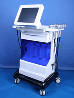 5 in 1 Professional level medical microdermabrasion machine ...