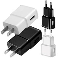 2A 1A Eu us Ac home travel cargador de pared adaptador de corriente automático para samsung galaxy s6 s7 borde s8 s9 nota 8 iphone 7 8 x htc android phone mp3