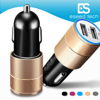 Car Charger 3. 1A Dual USB Port Car Chargers Portable Travel ...