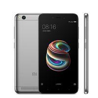 """Original Xiaomi Redmi 5A 16 GB ROM 2 GB RAM 4G LTE Telefone Móvel Snapdragon 425 Quad Core Android 5.0 """"13.0MP Câmera Inteligente Telefone Celular Novo"""