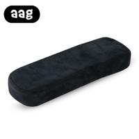 AAG подлокотник padsarmrest крышка пены памяти стул подлокотник Pad ткань подлокотник Pad для стула офис дома Локоть подушка