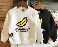 Brand New Children Clothing Toddler Boys Spring Autumn Banan...