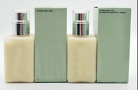 NOUVEAU Produits de soin pour le visage et la peau beurre lotion hydratante radicalement différente + / gel lotion gel huile de beurre d