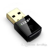 شحن مجاني 802.11n 300 300mbps البسيطة usb wifi محول Realtek8192CU اللاسلكي usb محول wifi دونغل EP-N1557