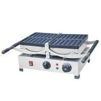 satılık Belçika waffle makinesi makine dönen Qihang_top Elektrikli endüstriyel kare waffle makinesi 110V 220V ticari
