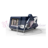 6 Bar Pneumatic Shock Wave Machine Shockwave Physiotherapy F...