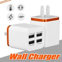 NOKOKO Wall Charger Universal Dual USB Ports Power Protable ...