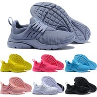 New Hot Sell Prestos 5 V Running Shoes Men Women 2018 Presto...