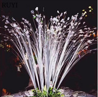 butterfly grass onion grass reed leaves simulation butterfly...