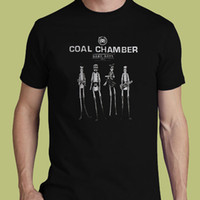 A Team Shirt Fashion Coal Chamber S M L Xl 2Xl 3Xl 4Xl Crew ...