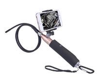 CAMÉRA d'endoscope tenu dans la main de WIFI 1200p WIFI pour Android et ISO 2m