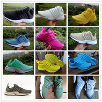 2018 Top quality Presto 5 BRS All Yellow Green White Blue Sp...