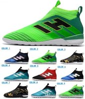 High Heel Mens ACE 17+ PureControl TF Soccer Shoes Football ...