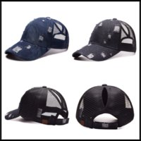 CC Brand Hat Denim Casquette Women Mens Hats Snapbacks Desig...