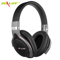 ZEALOT B5 Wireless Stereo Earphone Headphones with Mic Bluet...