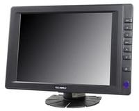 """8 """"800x600 TFT LCD-aanraakscherm Monitor met HDMI VGA VIDEO AUDIO INPUT, AV REVERSE camera eerst voor industriële pc Mini-ITX PC POS-display"""