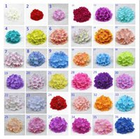 37 color selection Christmas party Wedding Silk Artificial H...