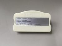 PJIC1-PJIC6 PP50 PP100 Cartucho de tinta Chip Resetter Para Epson Discproducer PP-50 PP-50BD PP50 PP-100 PP-100II PP100 Cartucho Resetter