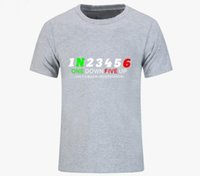 Speed Passion men' s T- shirts 1N23456 motorcycle Men T s...