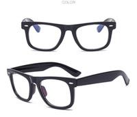 a4410cfad2 Wholesale rimless reading glasses online - Vintage Style Original Brand  Designer Sunglasses Men Women Casual Fashion