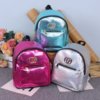 Fashion Teenager Girls Boys Backpack Children School Bags Se...