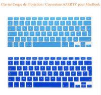 Pellicola adesiva per tastiera in silicone della UK UK Cover per MacBook Pro Unibody 17 '' A1297 Keyboard Protector Film