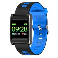 696 K88 Plus Color Screen Heart Rate Monitor Blood Pressure ...