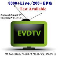 Yearly IPTV Subscription Best Stable HD IPTV Live Tv 3000 Ch...