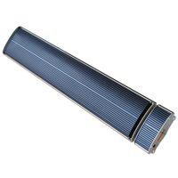 Calentador radiante infrarrojo JH-NR10-13B JHCCOL 1000W de envío gratuito para sala de estar, cafés, YOGA, baño, sala, hotel