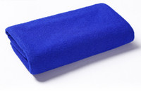 size 30*30 cm microfiber towels of various colors portable f...