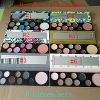 New Makeup M Cosmetics Girls Collection eyeshadow and Highli...