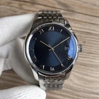Top Quality Mens Watch 316 Stainless Steel automatic Movemen...