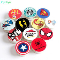 Universal 360 Degree Super Hero Cell Phone Holder Real 3M gl...