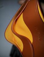 Şık Tasarımcı Unisex Tuval Kart KIMLIK Tutucu / Deri Moda Kredi Kartı Tutucu / Kadın Erkek Cüzdan Küçük Kart Çanta