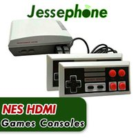 New modles HDMI Game Console Video Handheld for NES games co...