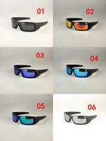 النظارات الشمسية العلامة التجارية الجديدة GASCANS الساخن في الهواء الطلق ركوب الدراجات النظارات المستقطبة TR90 جديد أزياء الرجال النساء القيادة الرياضة نظارات شمسية دراجة الصيد