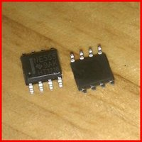50PCS LOT NE555DR SOP8 NE555DT SMD NE555 SOP new and origina...