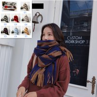 Hot 2018 Women' S Winter Double- Sided Scarf Fashion Scar...