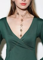 New sexy rose hollow fashion body chain Erotic jewelry Women...