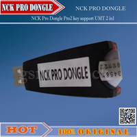 100% Original NCK Pro Dongle Nck Key NCK DONGLE+UMT DONGLE 2 In1