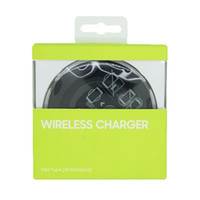 Qi Wireless Charger with 100cm cable not fast Charging For S...