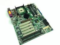 Первоначально ICPMB-8650GR-R12 REV:промышленная материнская плата 1.2 испытала работу
