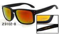 Factory Hot Sale brand Men polarized Double Color Cycling Mi...