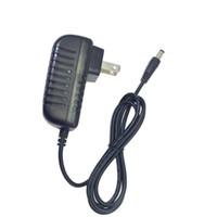 Transformateurs d'éclairage, alimentation de commutation à LED 110-240V AC DC 12V 1A 2A 3A 3A 5A 6A 8A 10A LEDS LEDS Strip 5050 3528 Adaptateur de transformateur